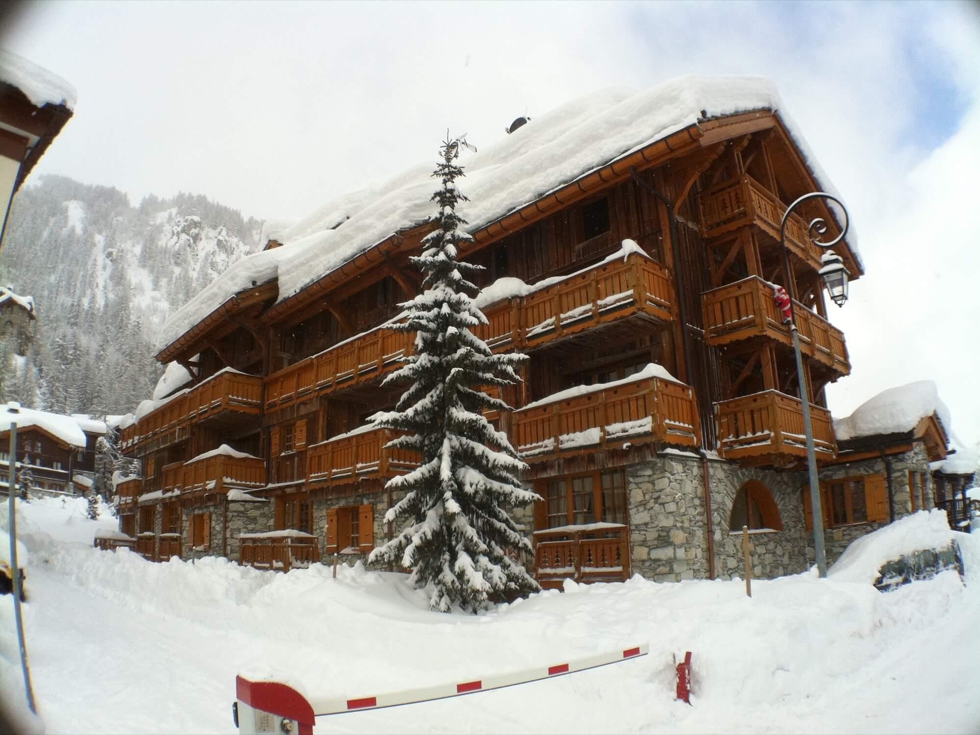 Résidences Aiglon Val d Isère - Locations de vacances 1326bd0af65