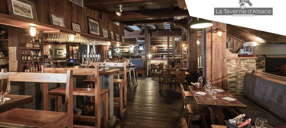 Where Can You Eat And Drink In Val D Isere Selection Of Restaurants And Bars